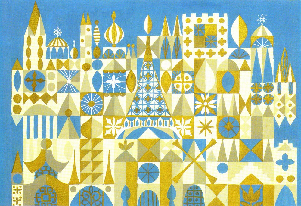 Mary Blair concept art image