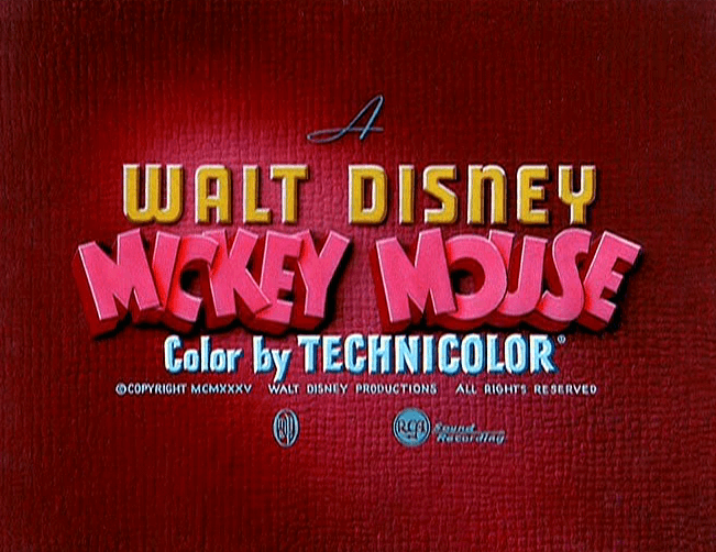 1935 title card image